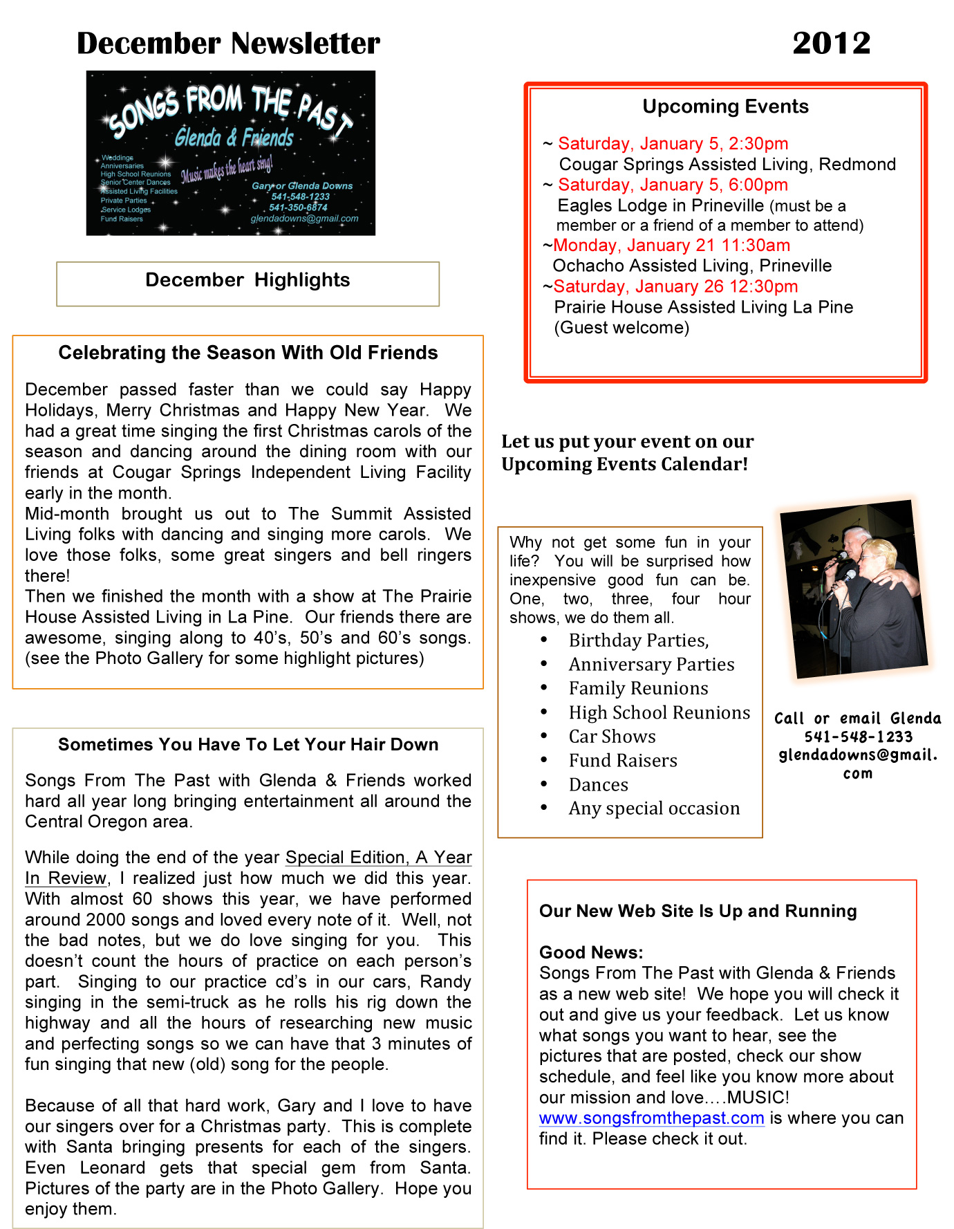 December-Newsletter-2012-1