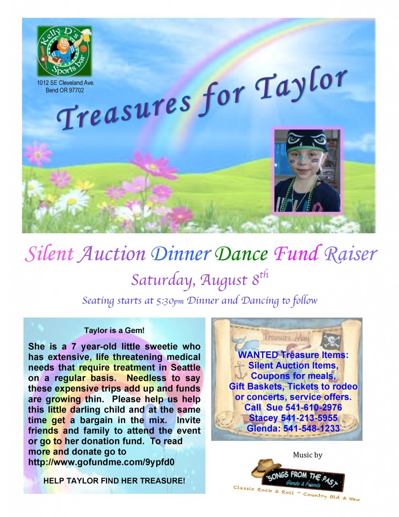 Taylor Fund Raiser Flyer-page-0