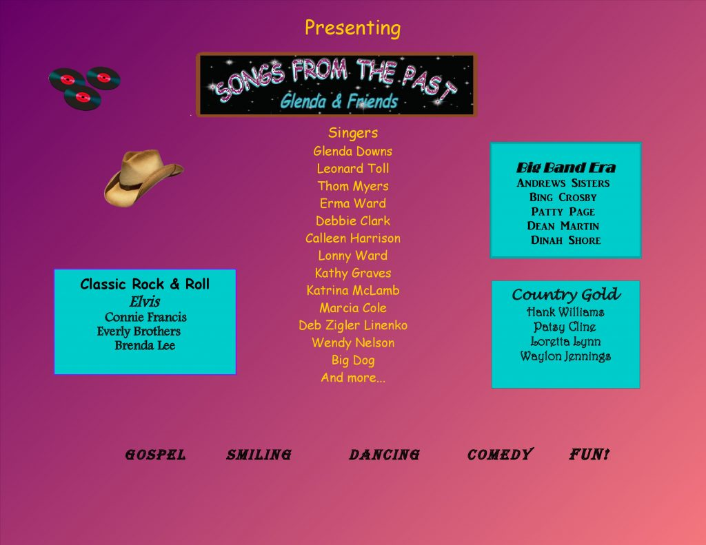 Songs From The Past for web site-page-0